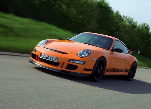 Porsche 911 GT3 RS – Test Drive Report - Foto 1 di 20