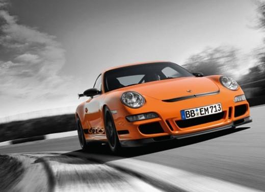Porsche 911 GT3 RS – Test Drive Report - Foto 2 di 20
