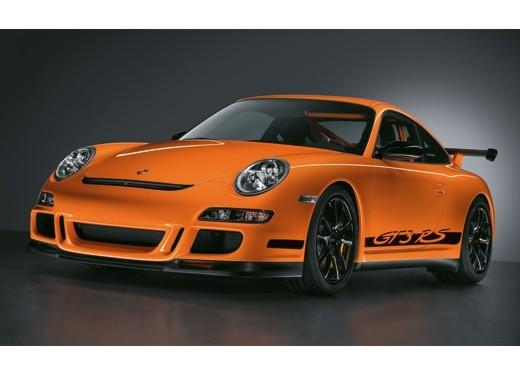 Porsche 911 GT3 RS – Test Drive Report - Foto 3 di 20