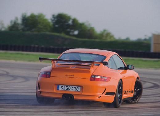 Porsche 911 GT3 RS – Test Drive Report - Foto 7 di 20