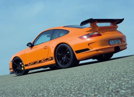 Porsche 911 GT3 RS – Test Drive Report - Foto 8 di 20
