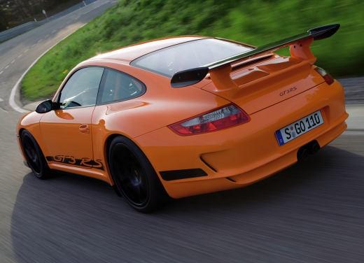 Porsche 911 GT3 RS – Test Drive Report - Foto 9 di 20
