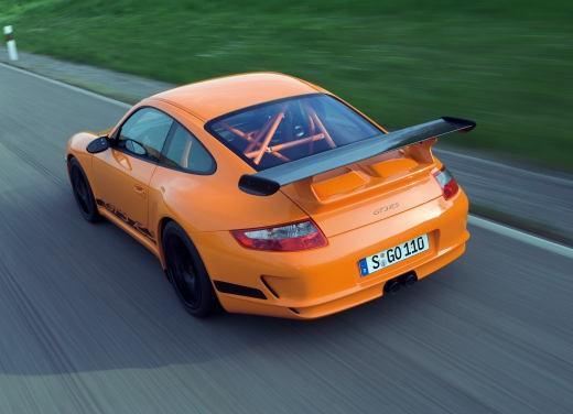 Porsche 911 GT3 RS – Test Drive Report - Foto 10 di 20