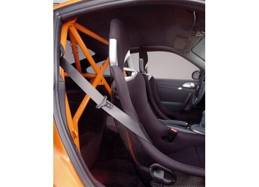 Porsche 911 GT3 RS – Test Drive Report - Foto 11 di 20