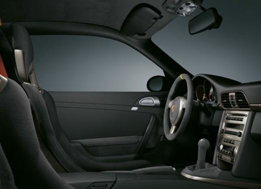 Porsche 911 GT3 RS – Test Drive Report - Foto 20 di 20