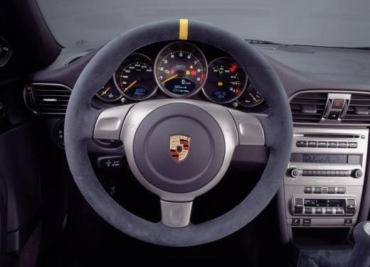 Porsche 911 GT3 RS – Test Drive Report - Foto 13 di 20