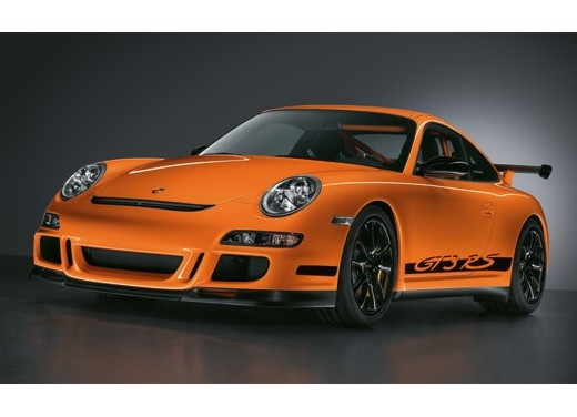 Porsche 911 GT3 RS – Test Drive Report - Foto 4 di 20
