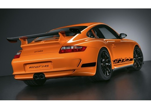 Porsche 911 GT3 RS – Test Drive Report - Foto 5 di 20