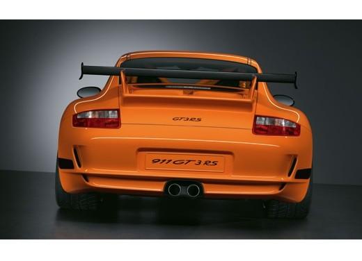 Porsche 911 GT3 RS – Test Drive Report - Foto 12 di 20