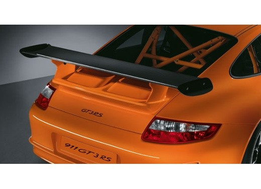 Porsche 911 GT3 RS – Test Drive Report - Foto 15 di 20