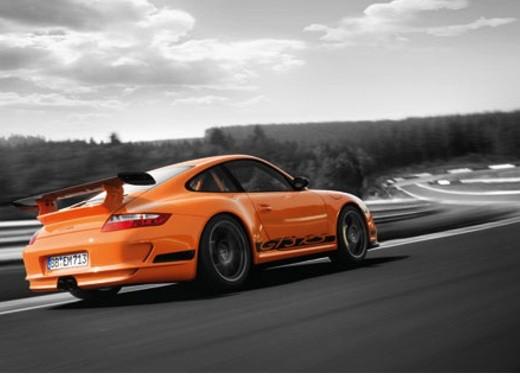 Porsche 911 GT3 RS – Test Drive Report - Foto 17 di 20