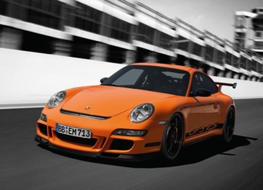 Porsche 911 GT3 RS – Test Drive Report - Foto 18 di 20