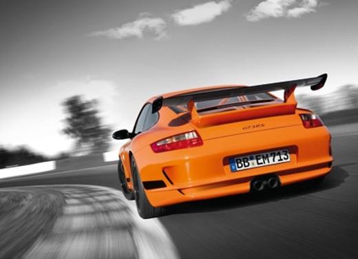 Porsche 911 GT3 RS – Test Drive Report - Foto 19 di 20