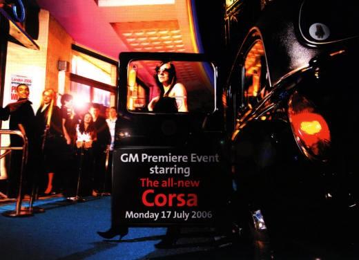 Opel Corsa - Foto 3 di 131