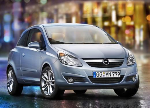 Opel Corsa - Foto 30 di 131