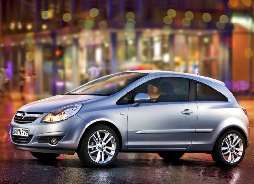 Opel Corsa - Foto 18 di 131