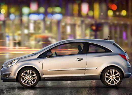 Opel Corsa - Foto 20 di 131