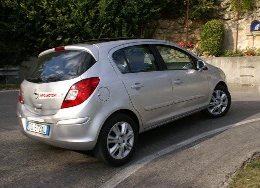 Opel Corsa - Foto 47 di 131