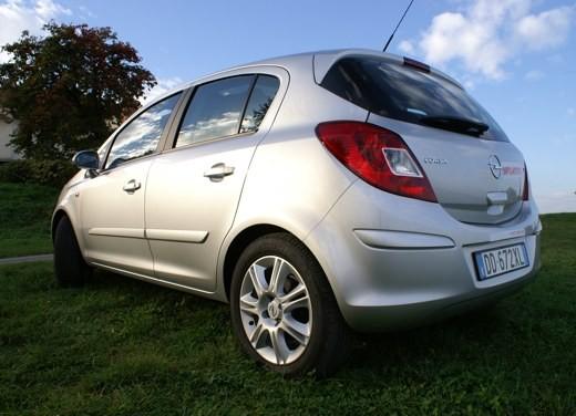 Opel Corsa - Foto 59 di 131