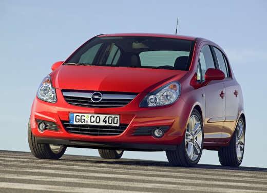 Opel Corsa - Foto 12 di 131