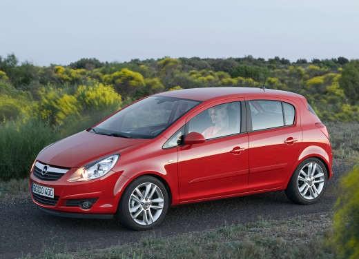 Opel Corsa - Foto 13 di 131