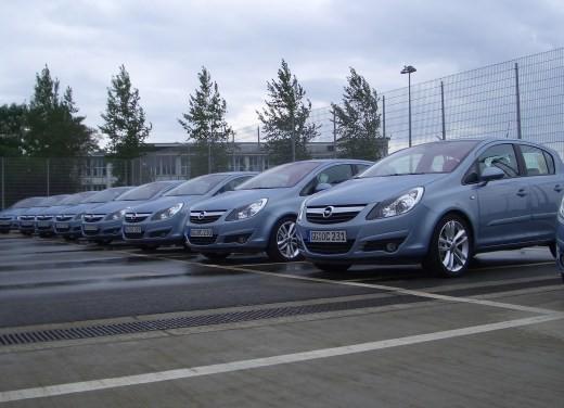 Opel Corsa - Foto 72 di 131