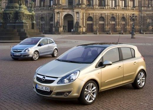 Opel Corsa - Foto 68 di 131