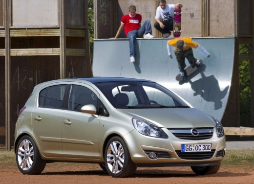 Opel Corsa - Foto 75 di 131