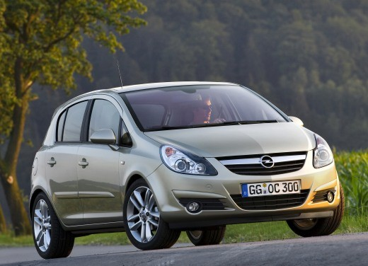 Opel Corsa - Foto 87 di 131