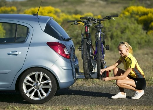 Opel Corsa - Foto 69 di 131