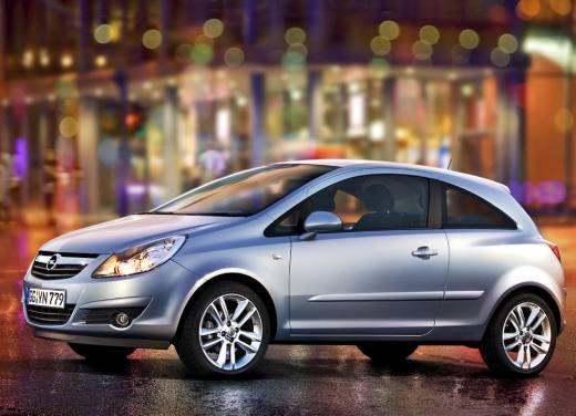 Opel Corsa - Foto 78 di 131