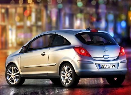 Opel Corsa - Foto 79 di 131