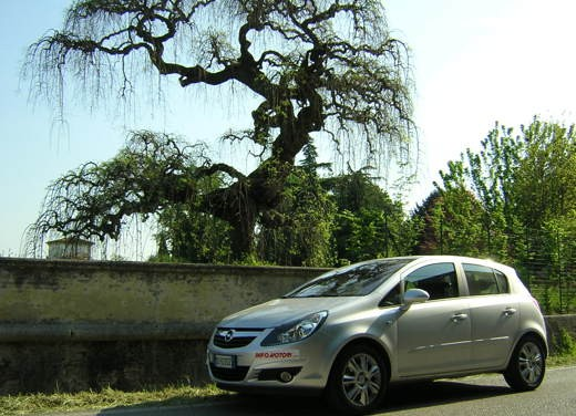 Opel Corsa - Foto 112 di 131