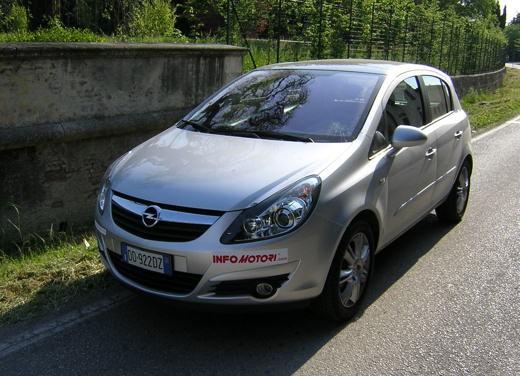 Opel Corsa - Foto 113 di 131