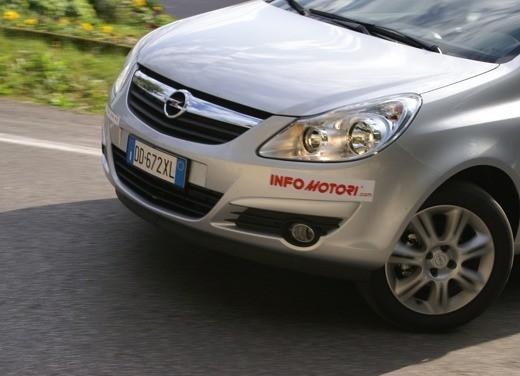 Opel Corsa - Foto 126 di 131