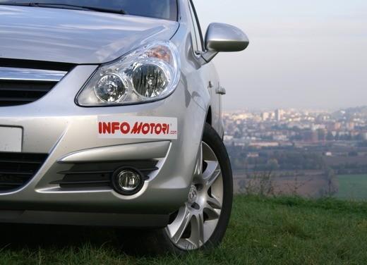 Opel Corsa - Foto 127 di 131