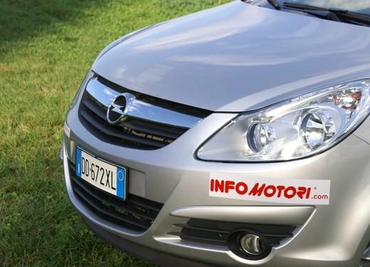 Opel Corsa - Foto 122 di 131