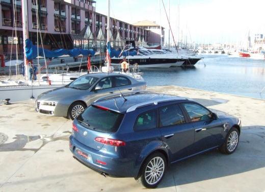 Alfa Romeo 159 con cambio Q-Tronic