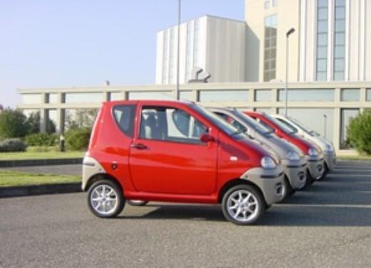 """Casalini Ydea """"m"""": Test Drive - Foto 2 di 6"""