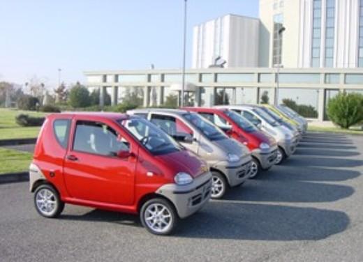 """Casalini Ydea """"m"""": Test Drive - Foto 5 di 6"""