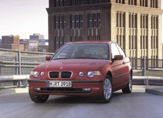 bmw - 3compact