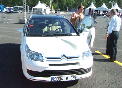 Citroen C4 HDi Ibrida – Test Drive