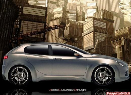 Alfa Romeo 149 sarà il nome ufficiale?