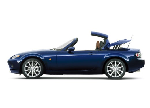 Mazda MX-5 Roadster Coupè – Long Test Drive - Foto 3 di 68