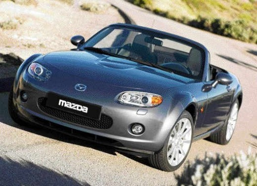 Mazda MX-5 Roadster Coupè – Long Test Drive - Foto 23 di 68