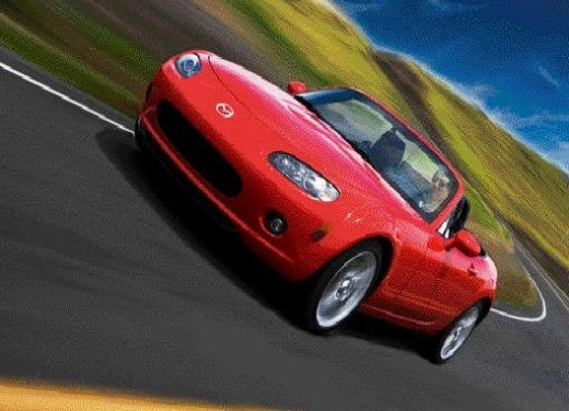 Mazda MX-5 Roadster Coupè – Long Test Drive - Foto 33 di 68
