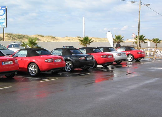 Mazda MX-5 Roadster Coupè – Long Test Drive - Foto 17 di 68
