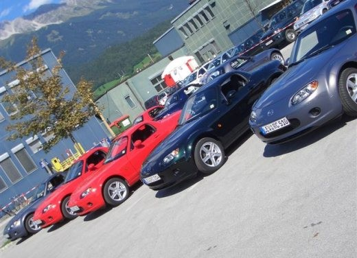 Mazda MX-5 Roadster Coupè – Long Test Drive - Foto 13 di 68