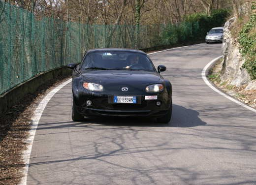 Mazda MX-5 Roadster Coupè – Long Test Drive - Foto 63 di 68