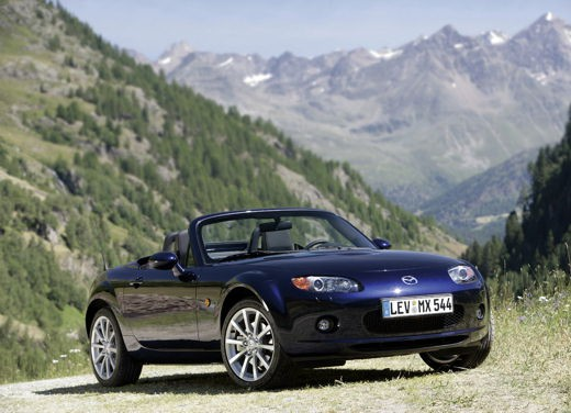 Mazda MX-5 Roadster Coupè – Long Test Drive - Foto 68 di 68